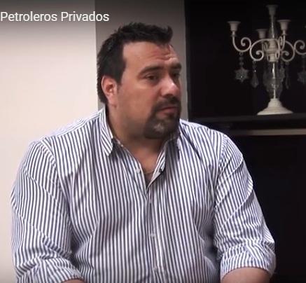 Julio Saguir en entrevista para ADNSur TV