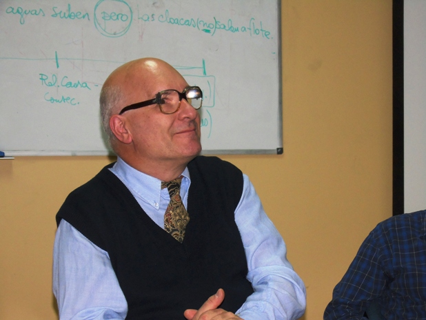 Florencio Gamallo